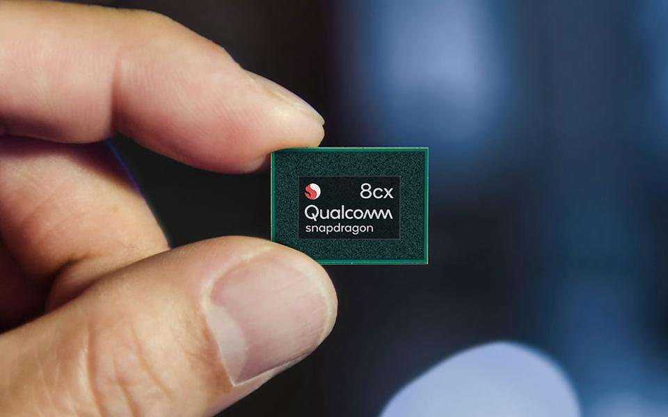Qualcomm Snapdragon 8cx Mobile PC Processor