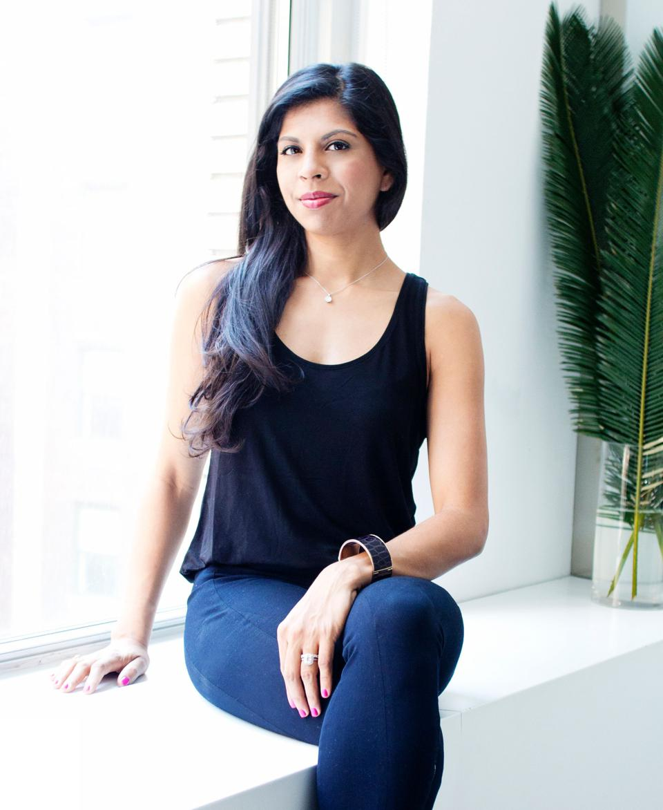 Michelle Cordeiro Grant, Founder and CEO LIVELY