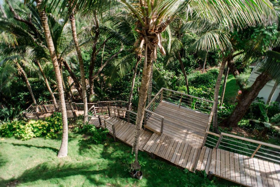 Eco Lifestyle Lodge