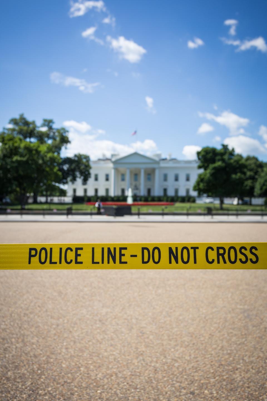 The White House, Washington, United States