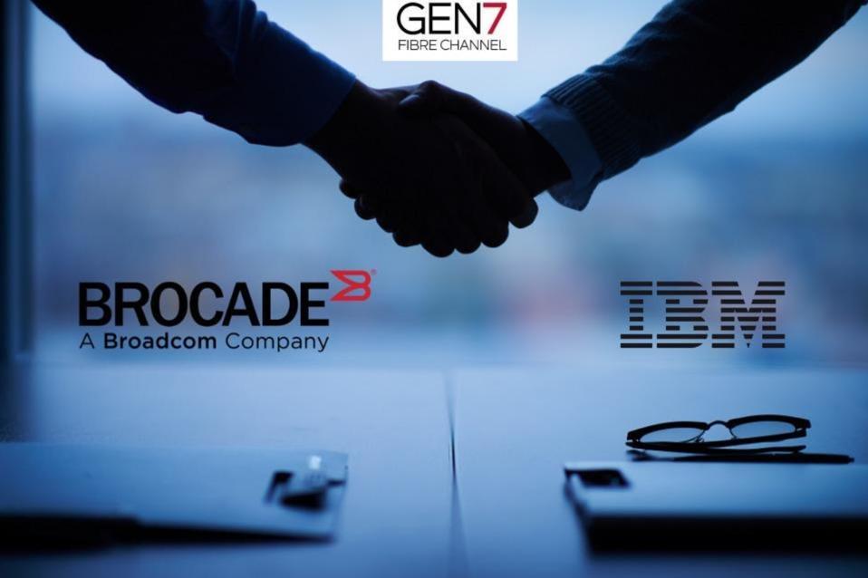 Brocade: une société Broadcom