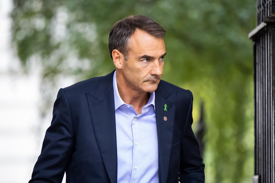 CEO of BP, Bernard Looney, made a pledge about biodiversity and climate on Monday, yet have been unwilling to co-operate with the Mauritius oil spill investigation