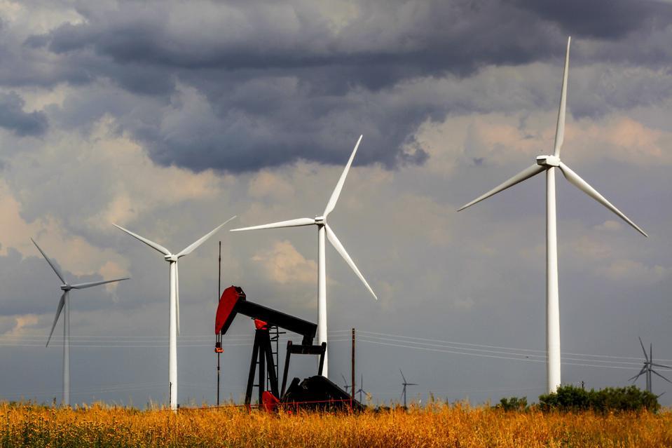 USA - Energy - Windpower