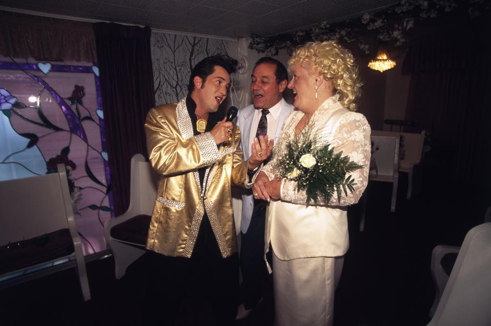 Las Vegas Weddings