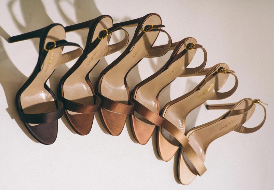 Salome Monet Shoes
