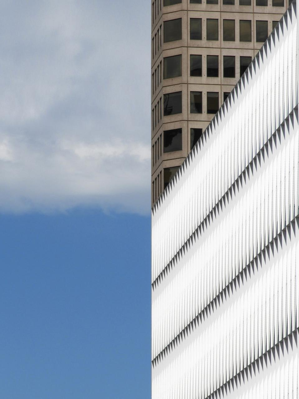 Architectural photography in Dallas by Nikola Olic