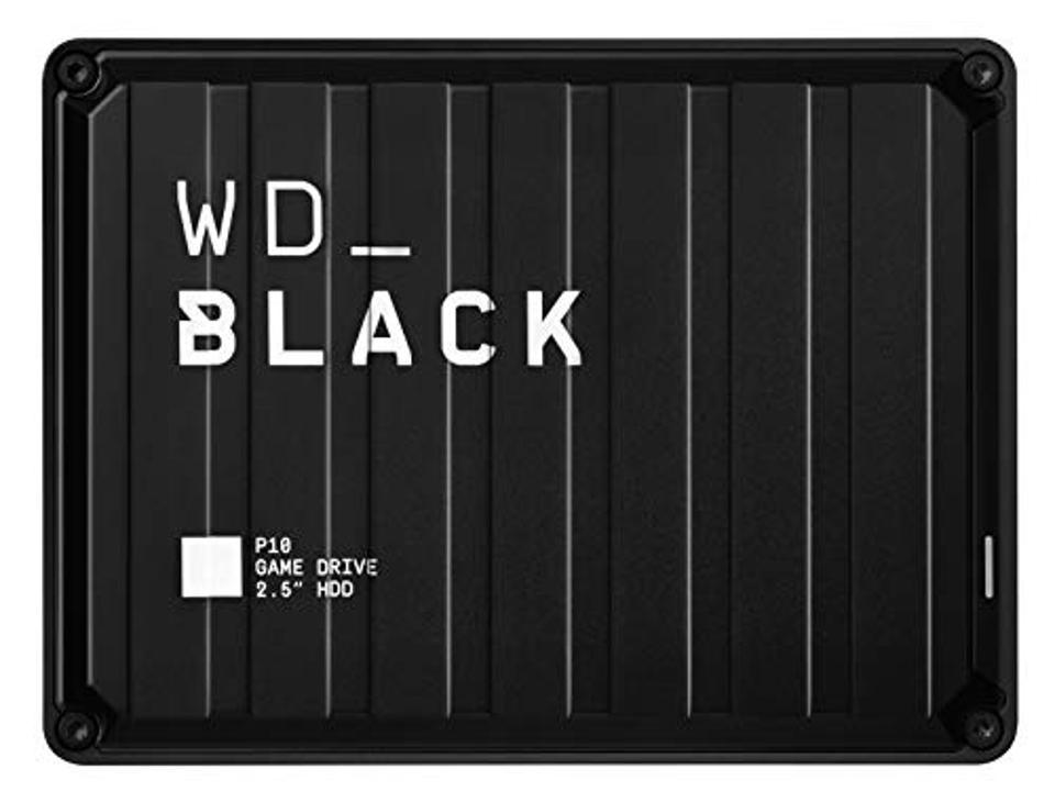 WD Black Game Drive 5TB