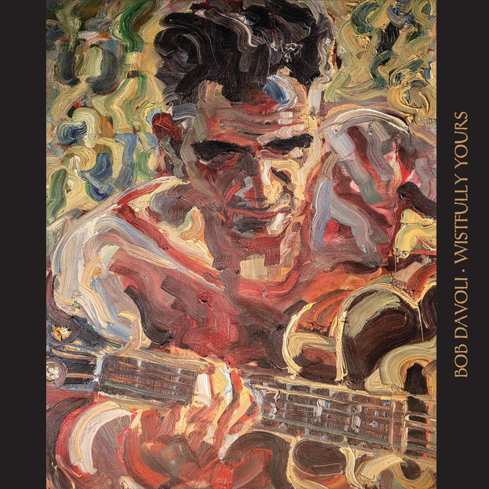 Venture capitalist Bob Davoli releases debut album, ″Wistfully Yours.″