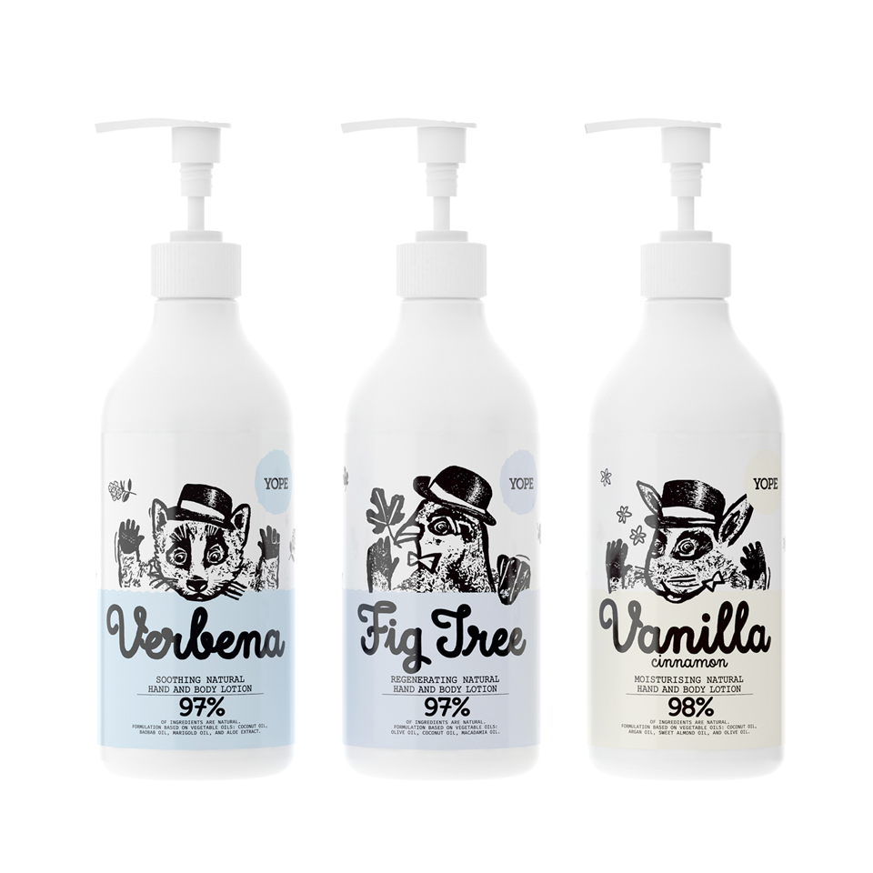 yope, soap, eco friendly