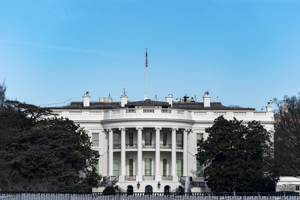 Washington, D.C. - January 2, 2021