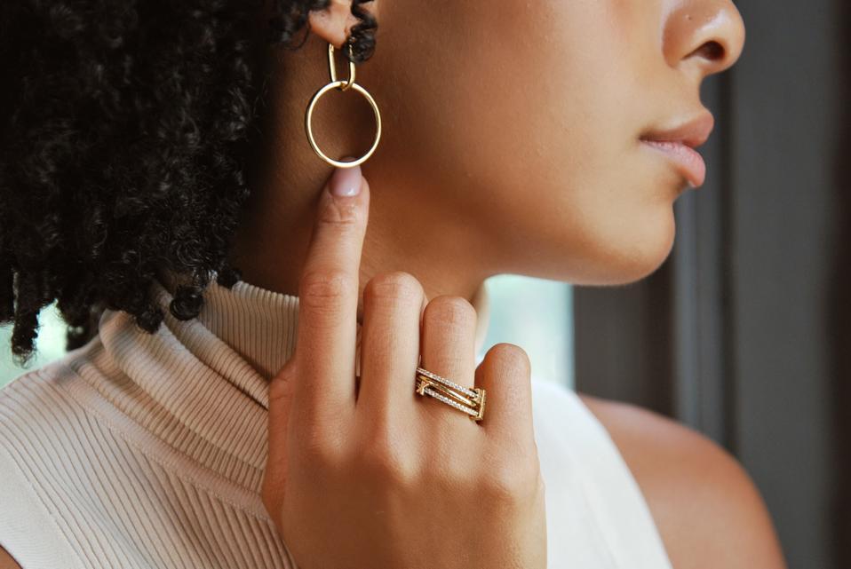 modular jewelry, sustainable jewelry