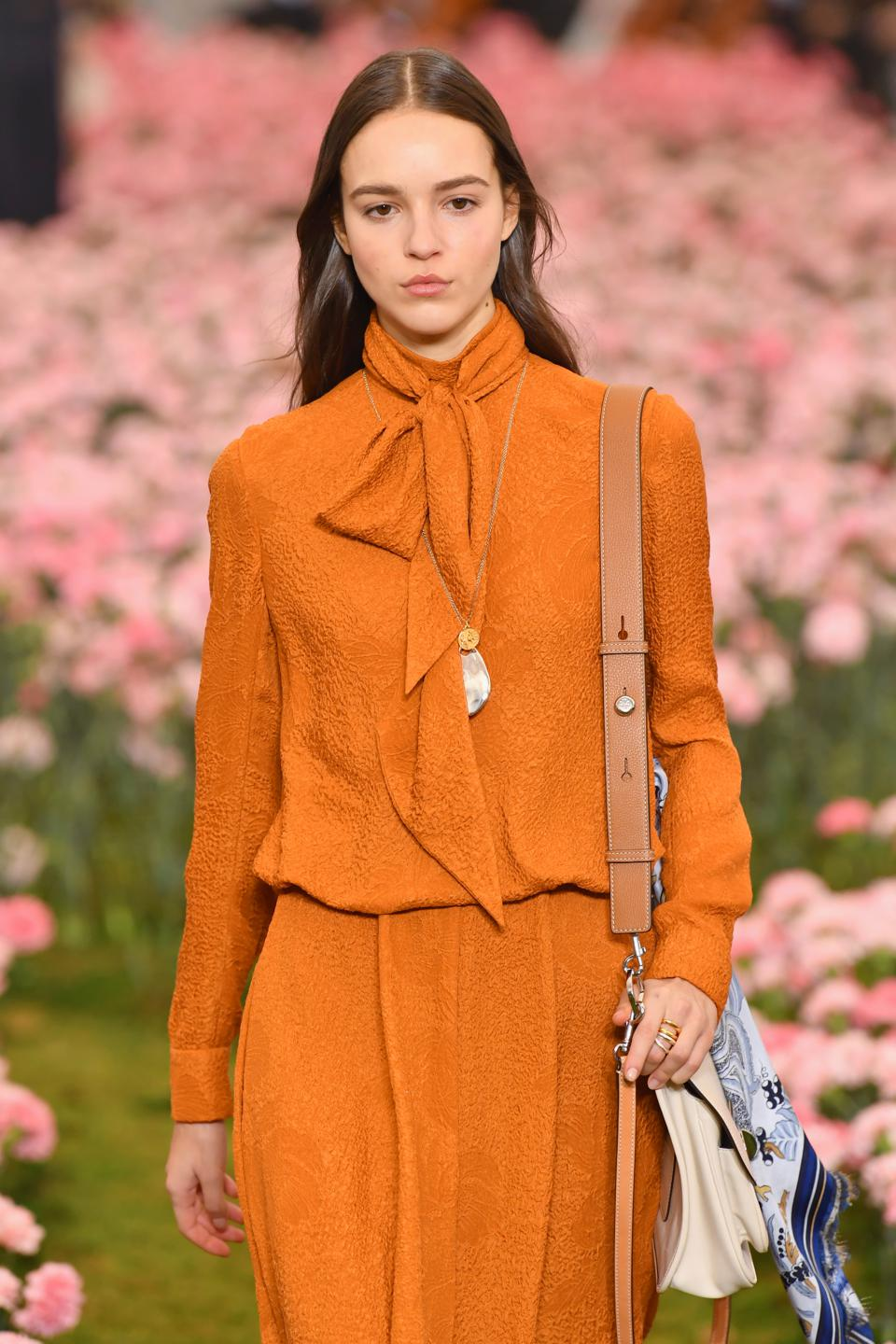 Tory Burch - Runway - February 2018 - New York Fashion Week