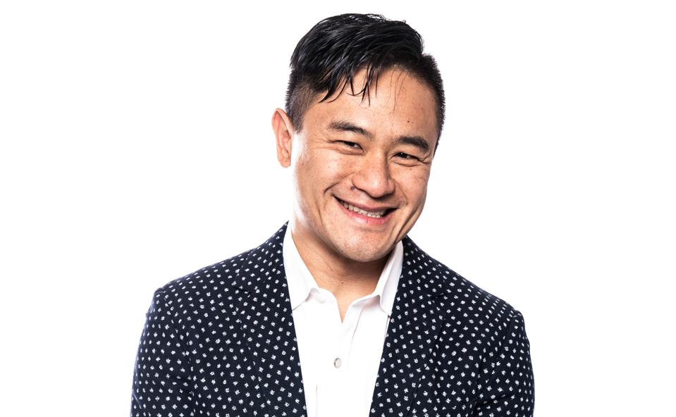 Lightspeed partner Jeremy Liew, also on Brigit's board