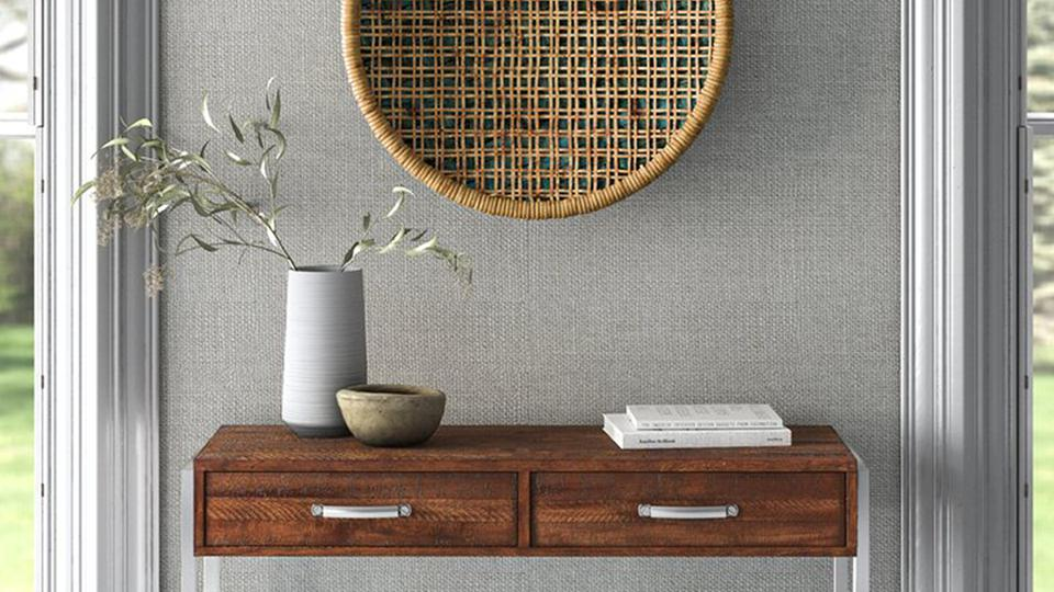 Plants and rattan are just two examples of nature-inspired design.