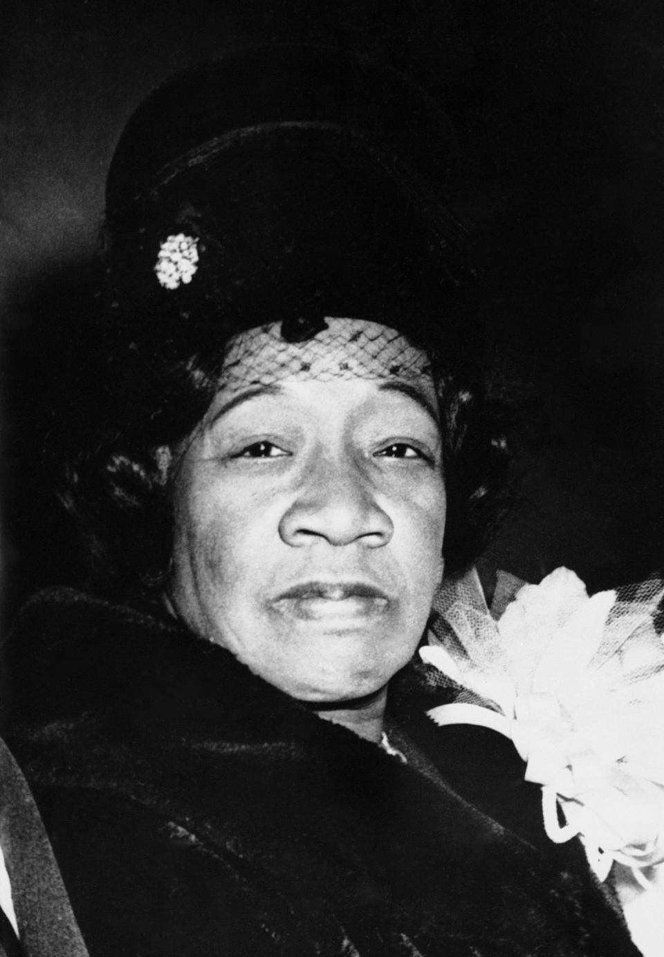 Mrs. King's influence on Dr. Martin Luther King Jr.'s activism is explored in the new book The Three Mothers by Anna Malaika Tubbs.