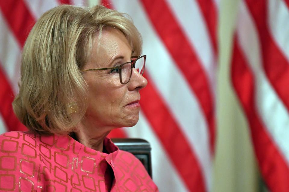 US-POLITICS-TRUMP-health-virus-education-school