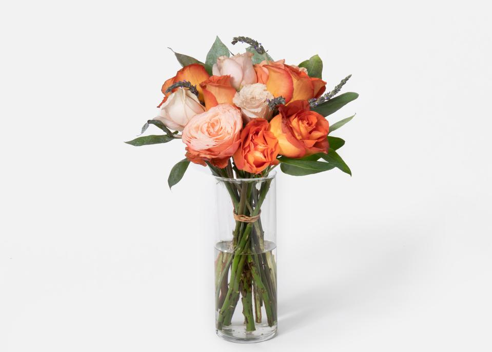 The ″You are Enough″ bouquet.