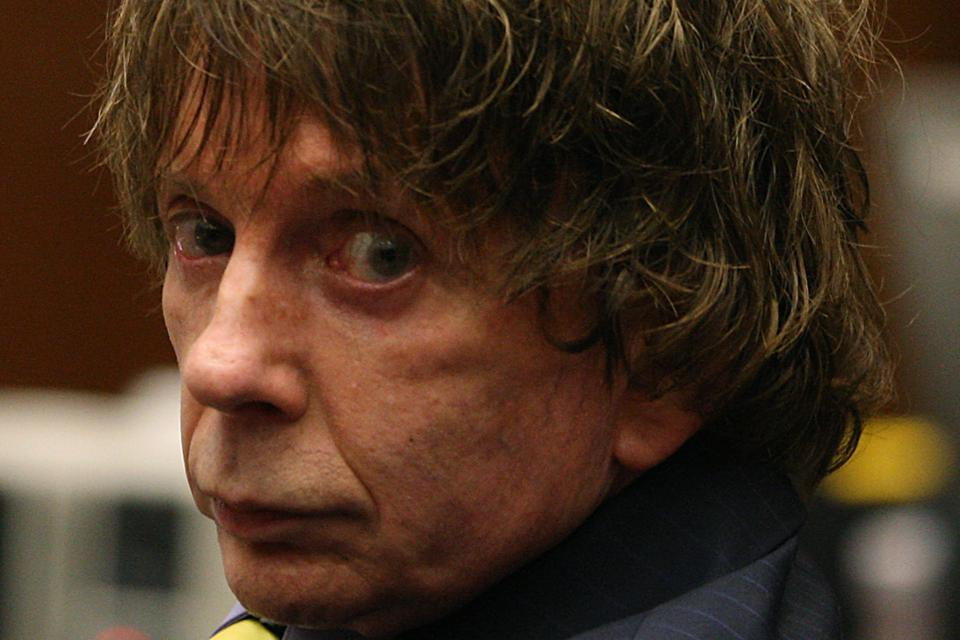 Phil Spector Trial Continues
