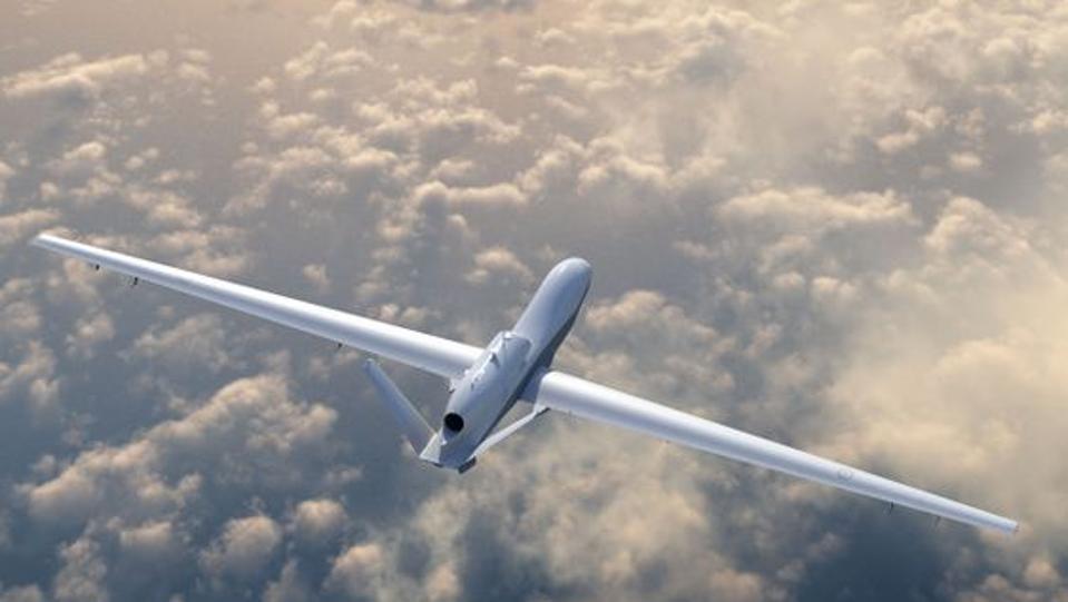 Unmanned platforms will boost surveillance networks