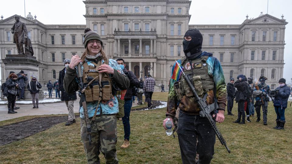 US-POLITICS-UNREST-PROTEST