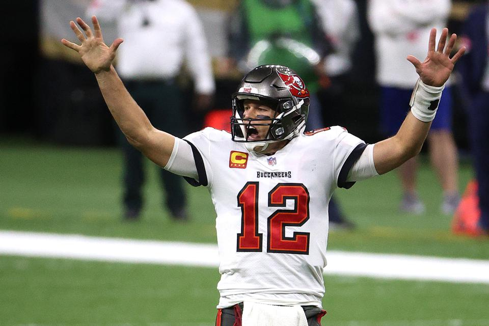 3 Reasons The Green Bay Packers Should Be Extremely Worried About The Tampa  Bay Buccaneers