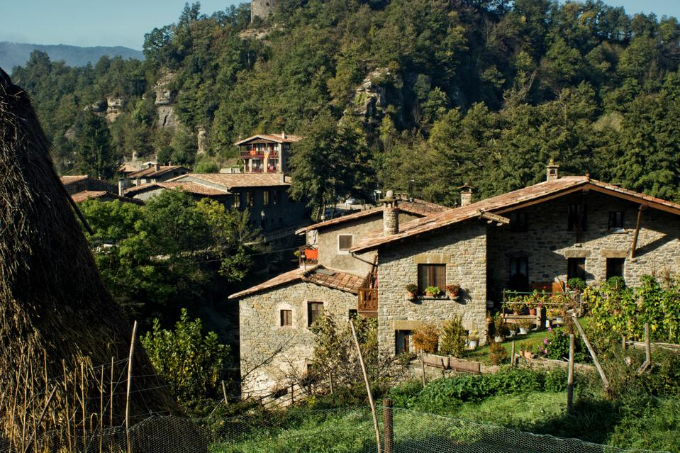 Best wine vacations catalonia wild frontiers