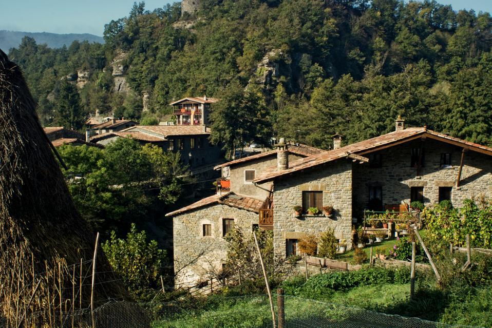 Best wine vacations catalonia wild frontiers
