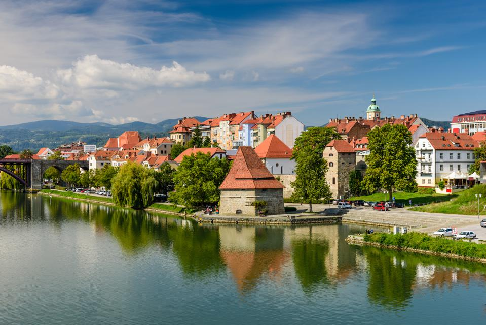 Maribor slovenia best wine vacations