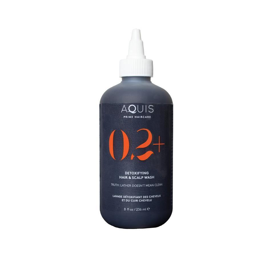 AQUIS Detoxifying Hair & Scalp Wash