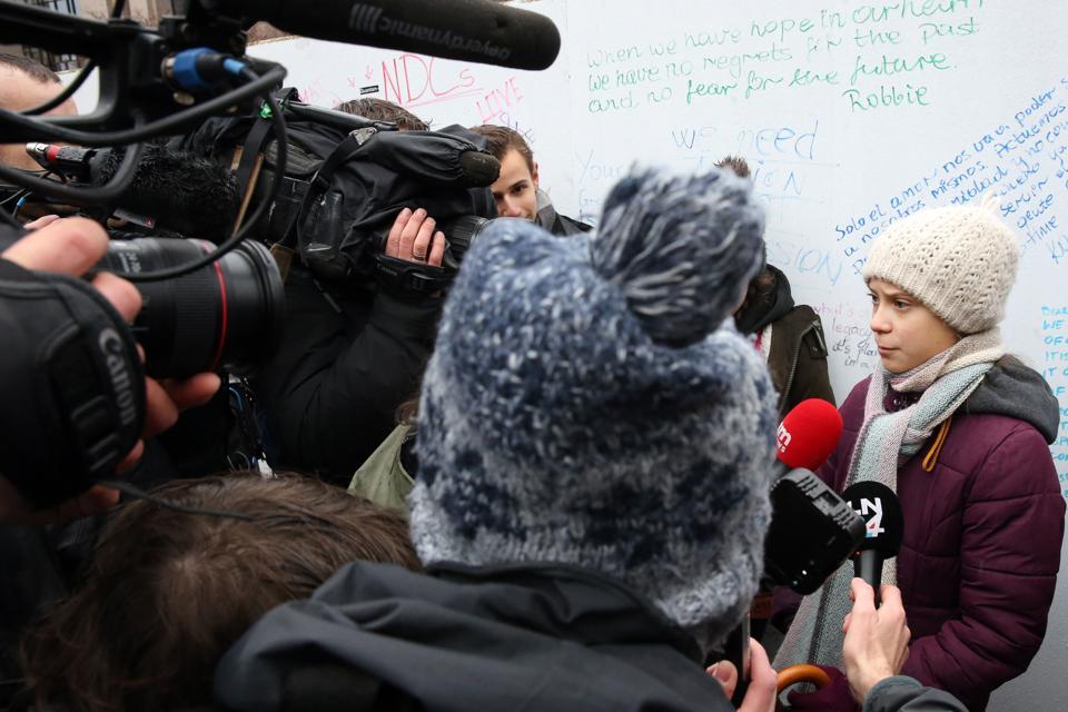 BELGIUM-EU-ENVIRONMENT-PROTEST-CLIMATE