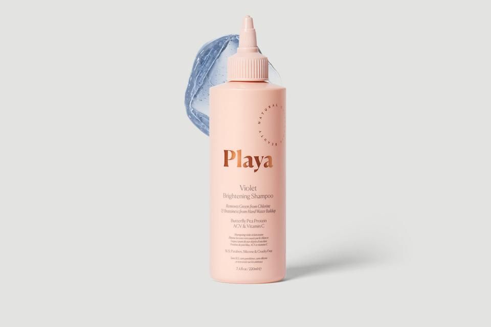 PLAYA Violet Brightening Shampoo