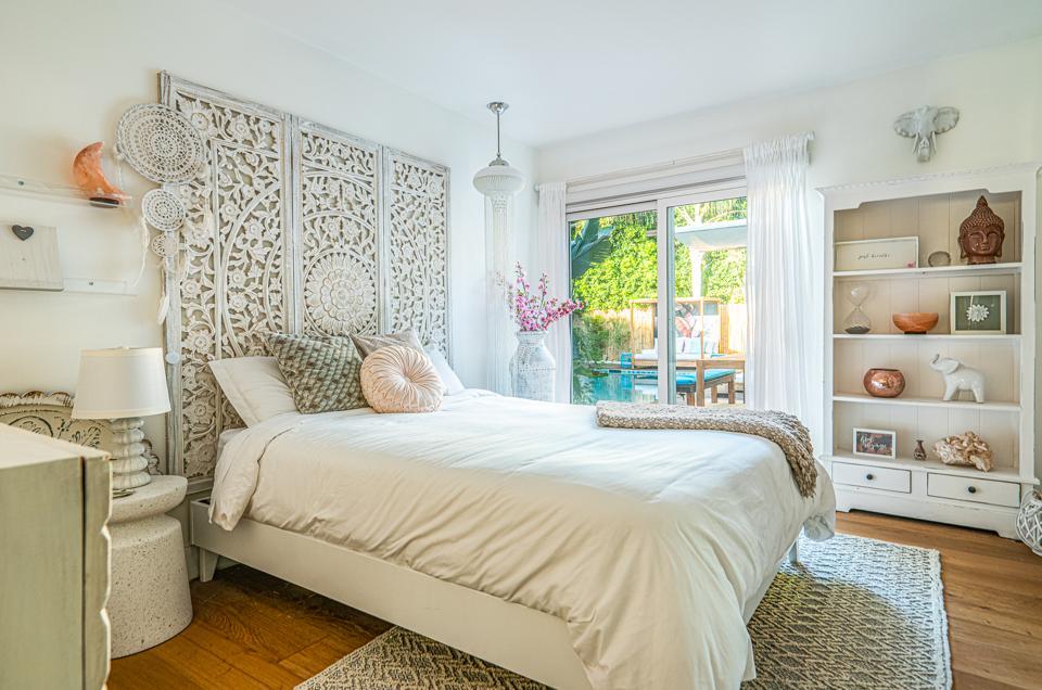 Kamar di airbnb