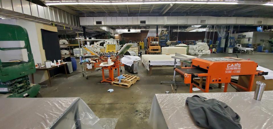 Supertex, Inc., manufacturing facilities
