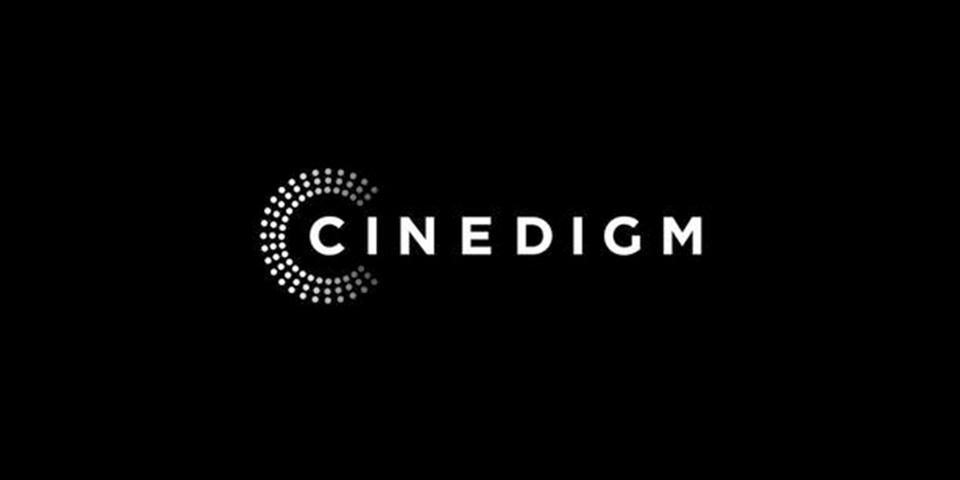 Cinedigm logo