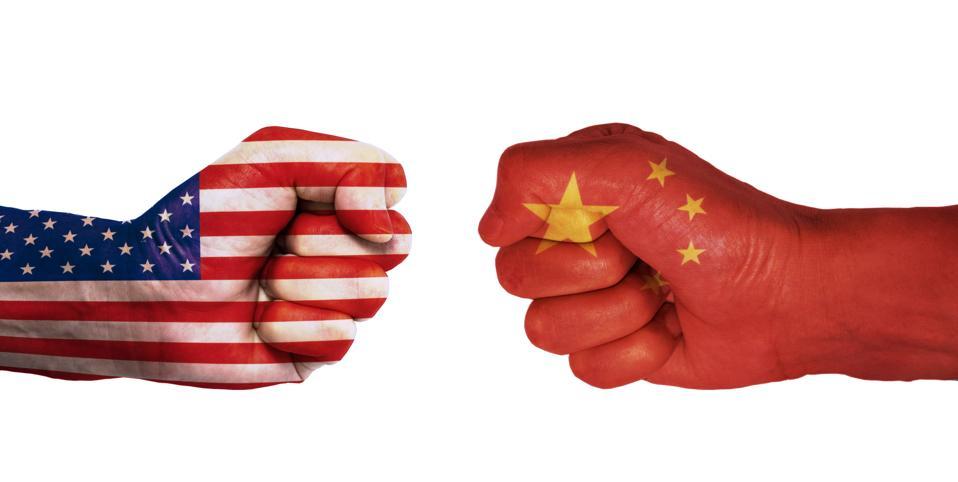 Trade War With China