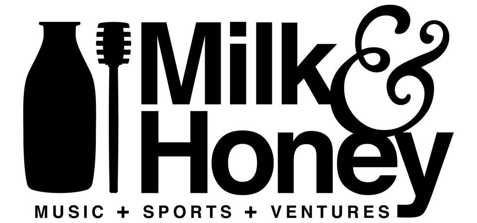 Music management firm Milk & Honey is tackling the sports world.