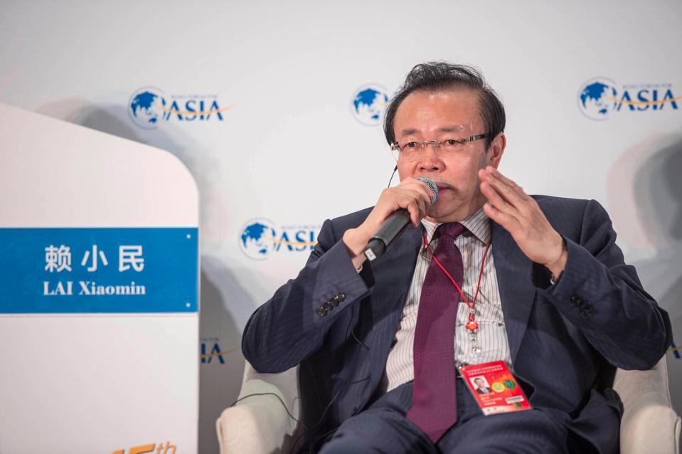 CHINA-CORRUPTION-POLITICS