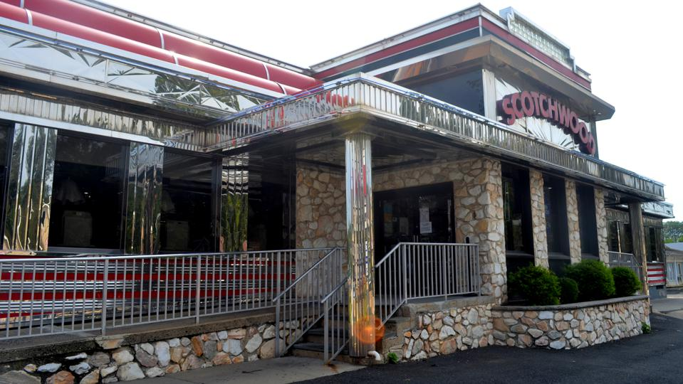 The Scotchwood Diner this year marks its 50th year on Rte. 22 in Scotch Plains, New Jersey.