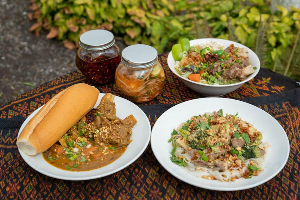 Theary Cambodian Foods Spice Bridge