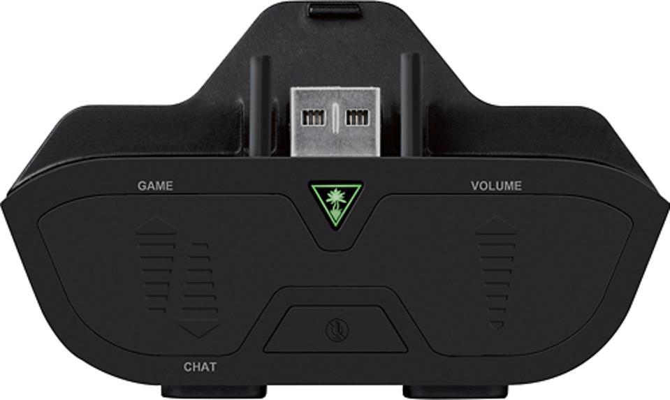Turtle Beach Xbox Headset Audio Controller Plus