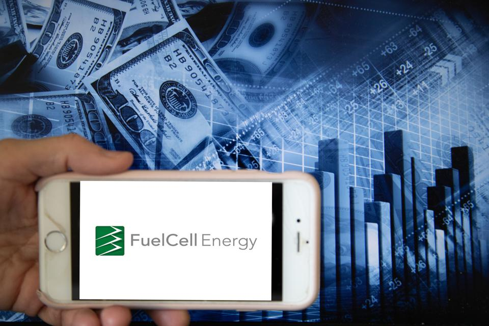 Fuel Cell And Hydrogen Companies
