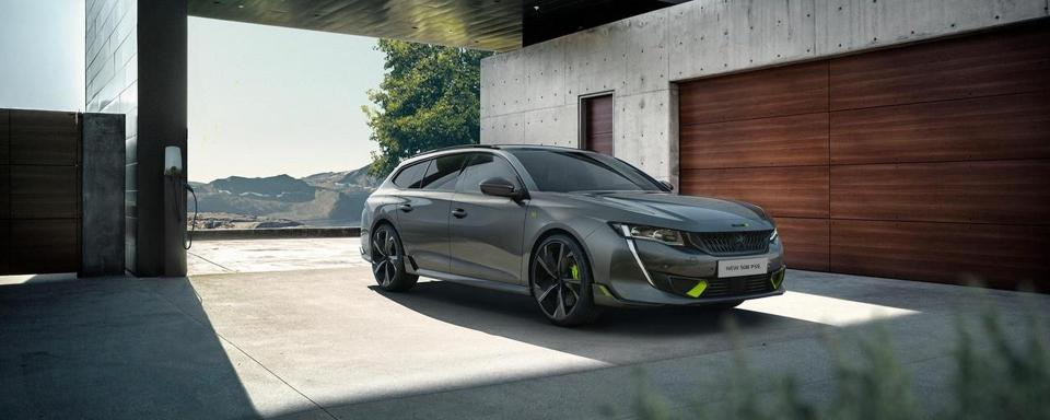 Peugeot was last sold in the U.S. in 1991.
