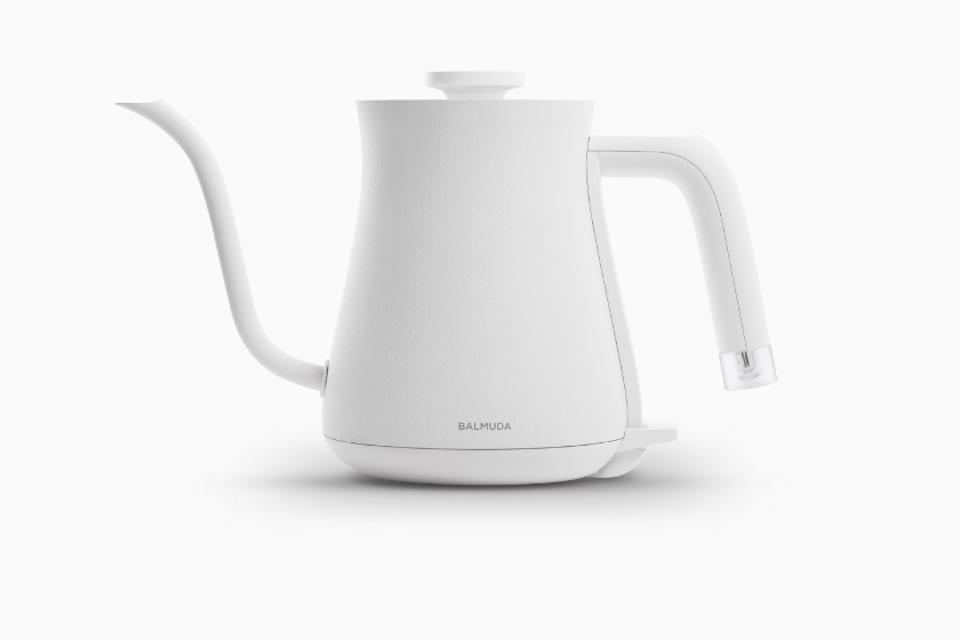 BALMUDA The Kettle Japanese design cooking kitchen water tea