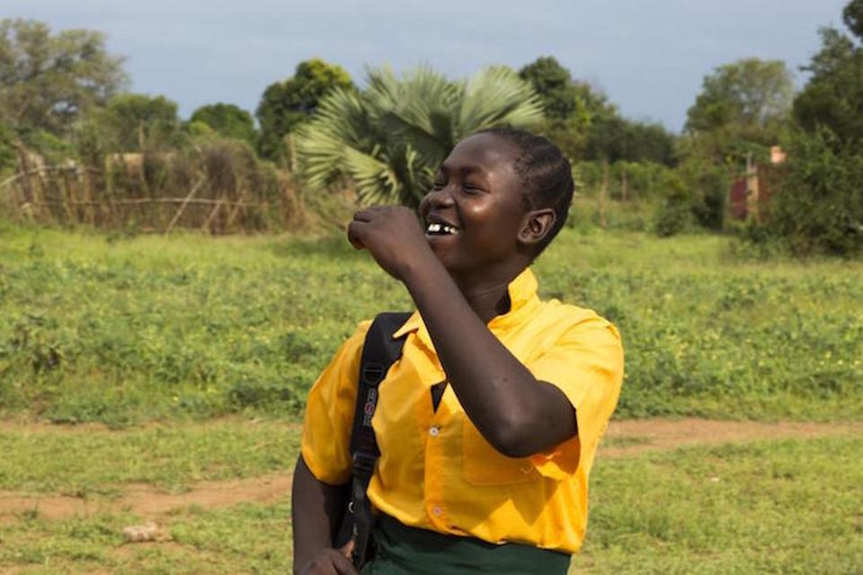 4 Ways UNICEF Is Helping Children Survive And Thrive In South Sudan