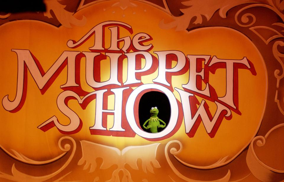25th Anniversary of The Muppet Show