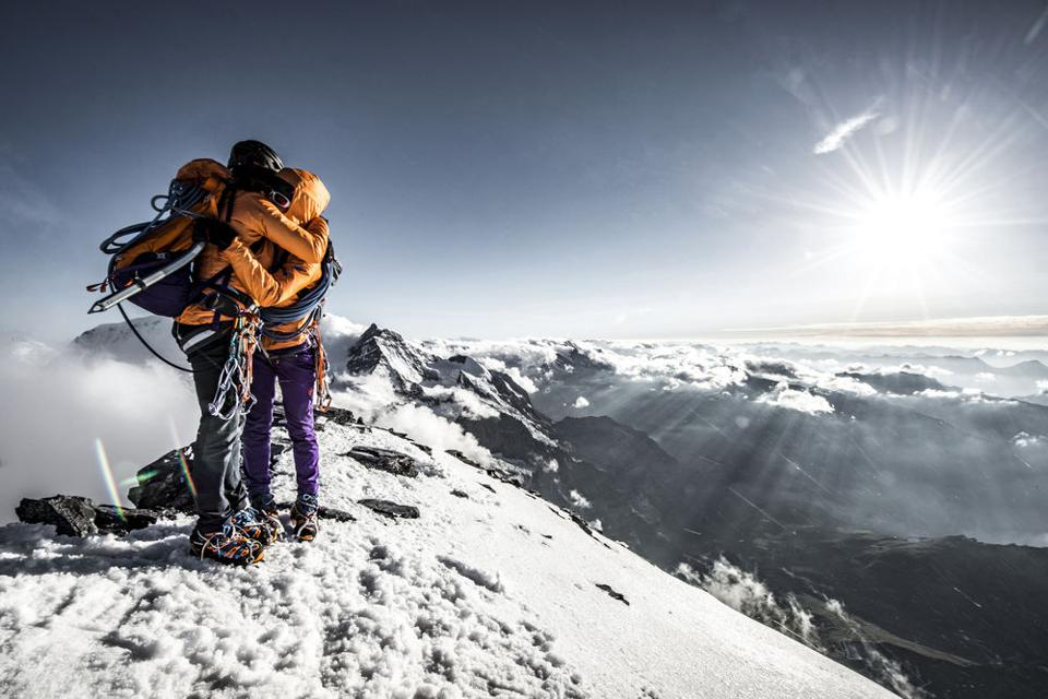Purpose At Work: How Mammut Weaves Purpose Into A Leading Legacy Brand