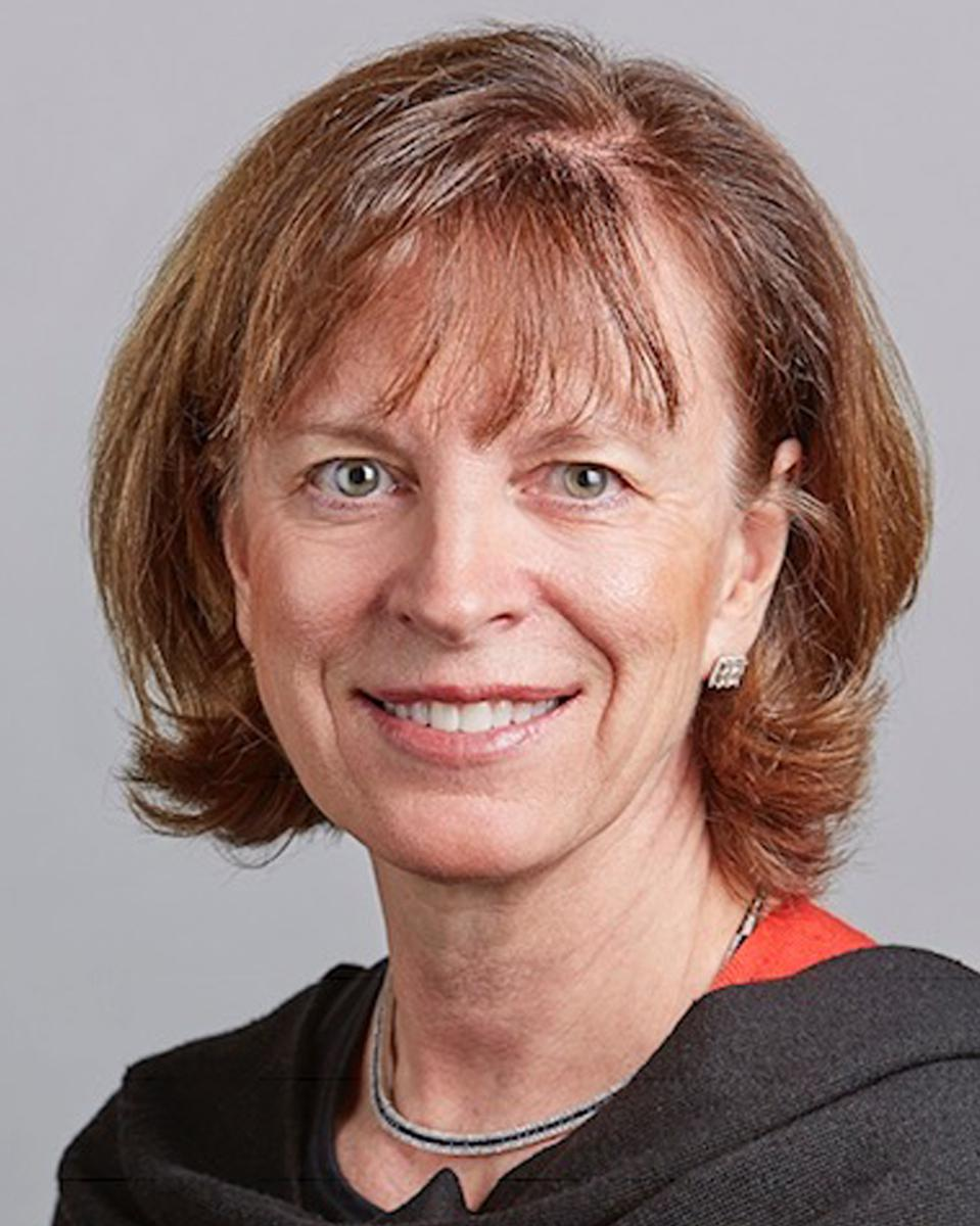 Maureen Pechacek