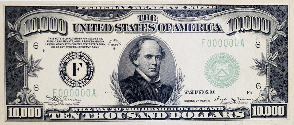 US-CURRENCY