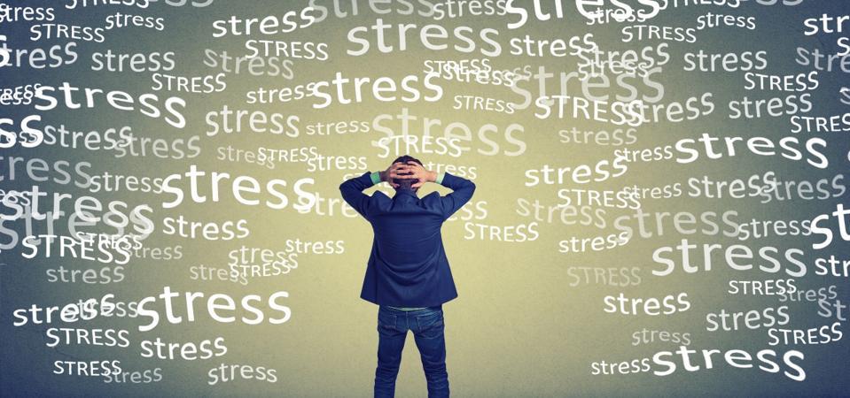 Paula Davis, stress, resilience, burnout