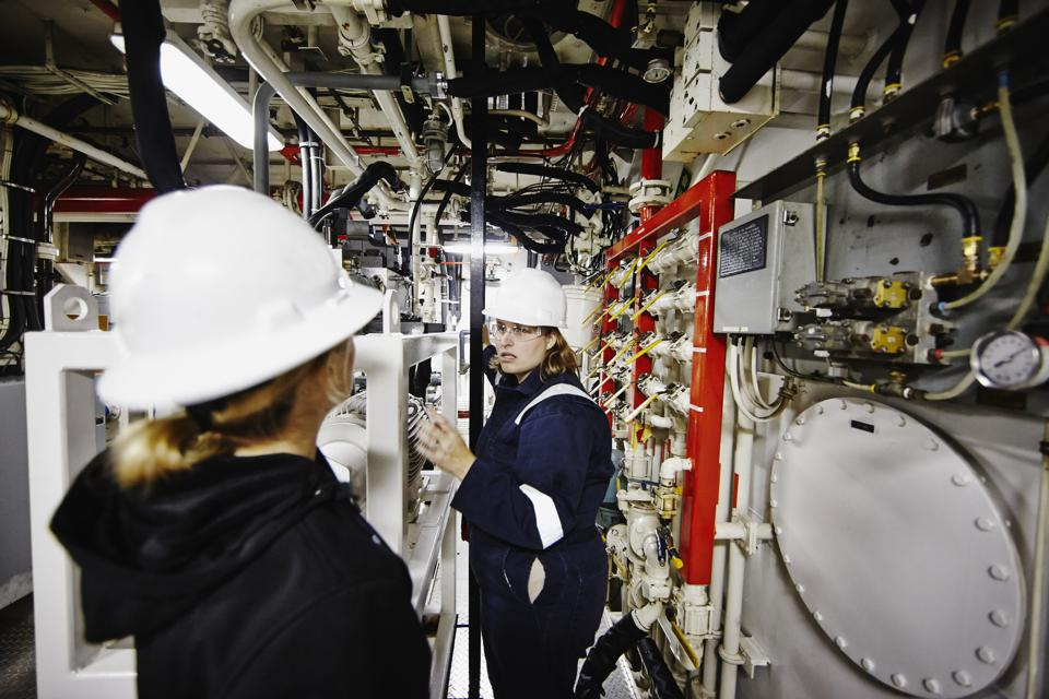 Marine engineers have faced increased pressure since VLSFO have been introduced into ships around the world last year amid the Covid-19 crisis.